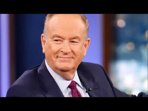 Bill O'Reilly on The Glenn Beck Show (8/25/2017)
