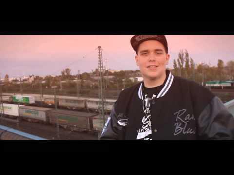One Touch - Du bist Schön (feat. Thomas Glenz) Official HD Video Neuss Rap