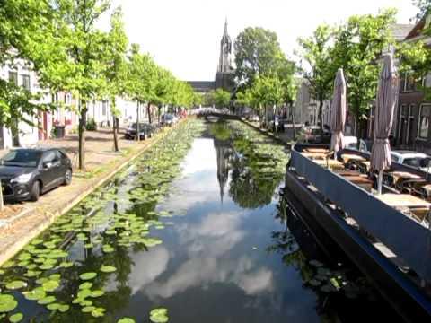 Delft-Netherlands