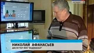 Канализационно-насосная станция.(, 2012-02-15T03:43:17.000Z)