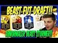 Fifa 16: Fut Draft (deutsch) - Fifa 16 Ultimate Team - Omg! Abnormaler Beast StÜrmer! video