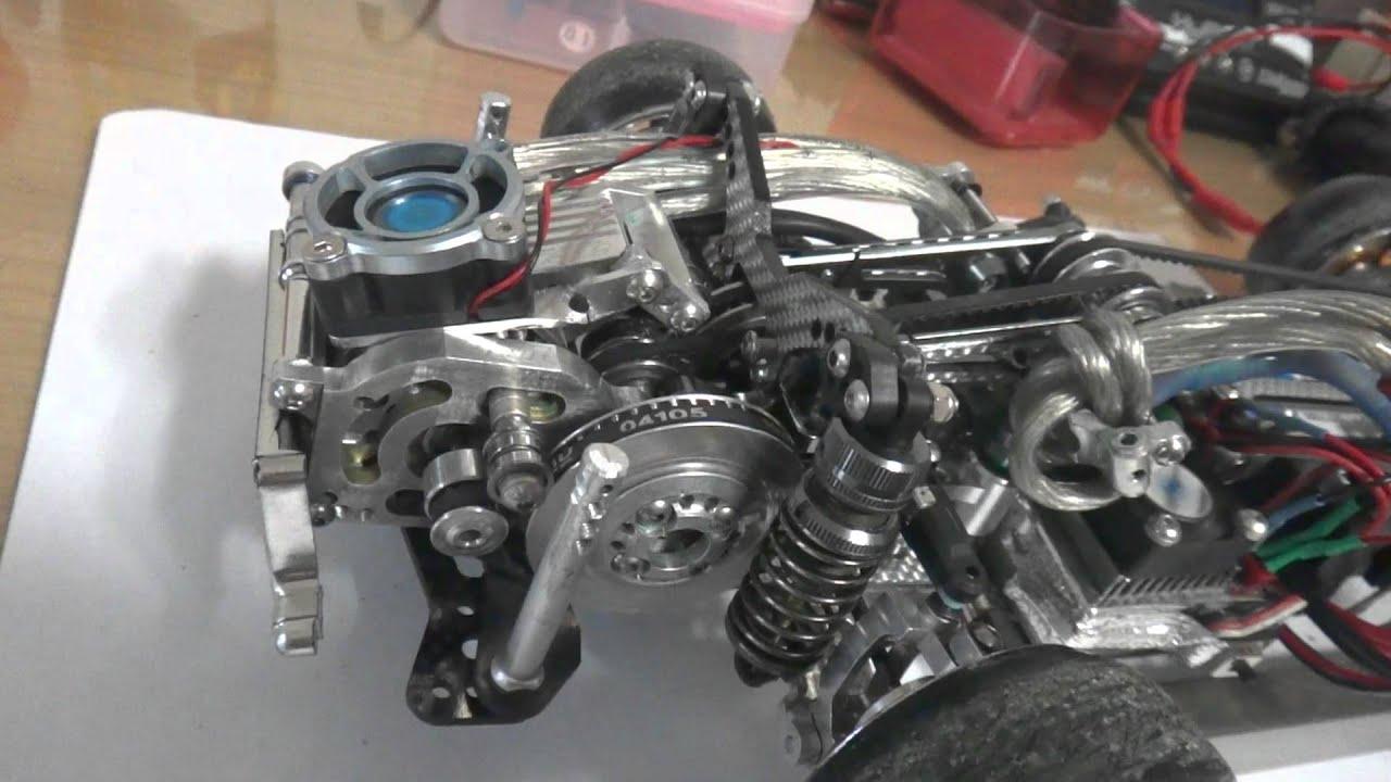 Rc Drift Cars Wallpaper Rc Drift Ce Rx Front Motor Conversion Youtube