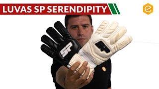 Luvas SP - Serendipity