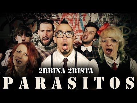 2rbina 2rista - Паразиты