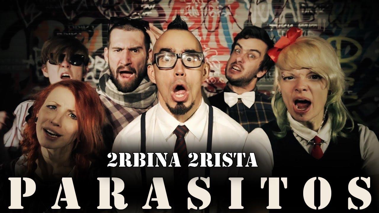 Скачать песню паразиты 2rbina 2rista