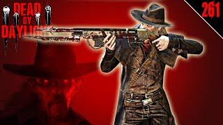 EL ARPONERO: El asesino más divertido?? | DEAD BY DAYLIGHT Gameplay Español