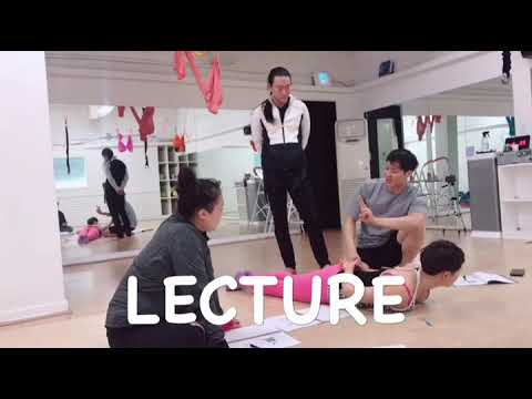 번지피트니스(번지피지오) bungee fitness seoul