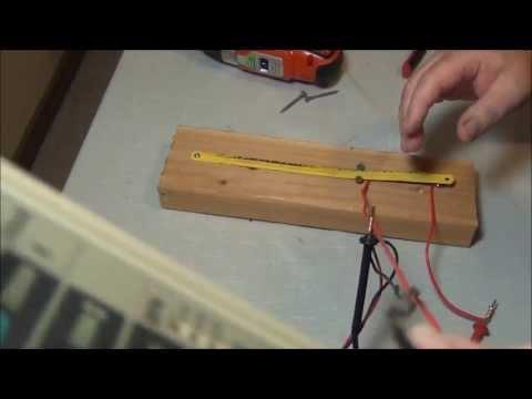 Homebrew Emergency Morse