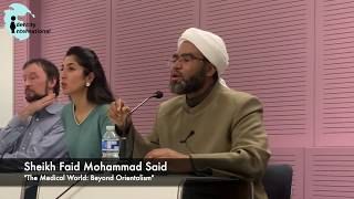 Have the contributions/knowledge of the Islamic world been stolen?