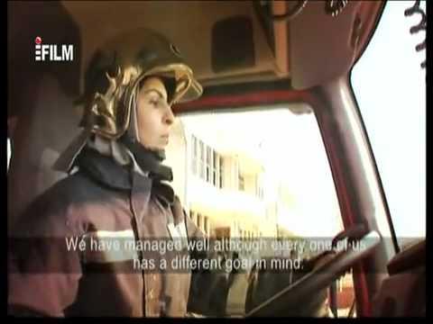 Female Firefighters - Women in Iran - English Documentary ...