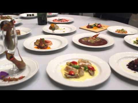 Chic - Charming Italian Chef