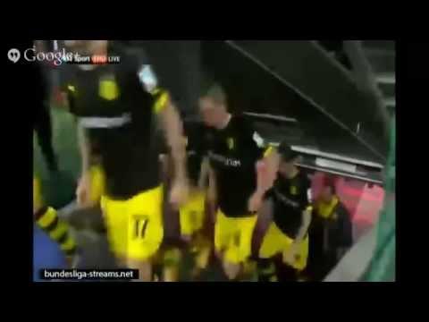 Bayern Munchen-Borussia Dortmund