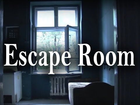Co To Jest Escape Room