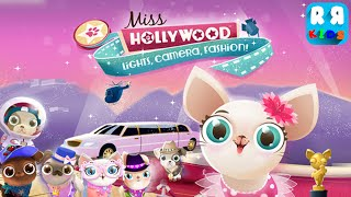 Miss Hollywood: Lights, Camera, Fashion! - Unlock All Pet - Full Gameplay