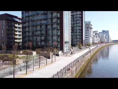 Glasgow Harbour 2021