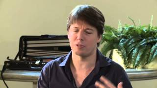 violinist joshua bell turns train station into concert hall for music education pbs newshour