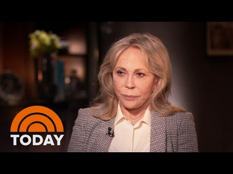 Faye Dunaway: Oscar Mix-Up Is 'A Moment I Still Haven't Reco