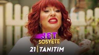 Jet Sosyete - 2.Sezon 6.Bölüm Tanıtımı
