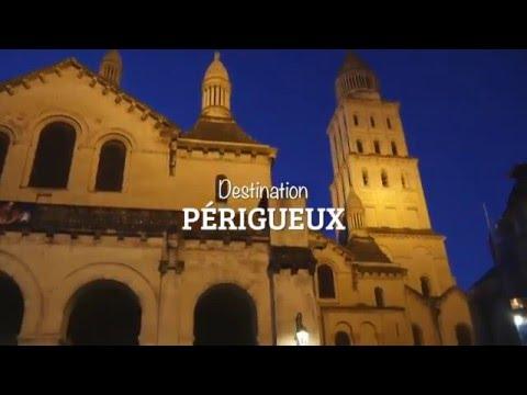 Périgueux, le coeur du Périgord