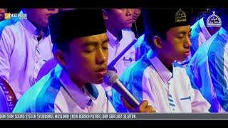 "Download Lagu "" BIKIN MERINDING "" Adfaita Voc. Hafidz Ahkam Syuybbanul Muslimin mp3"