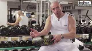 BodyPlanet   Faszien Training Intro