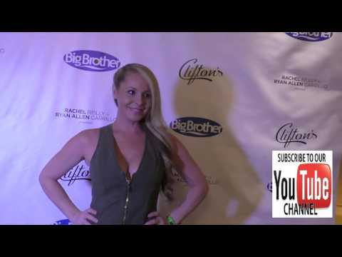 Tami Erin at the Big Brother 18 Finally Party at Clifton's in Los Angeles
