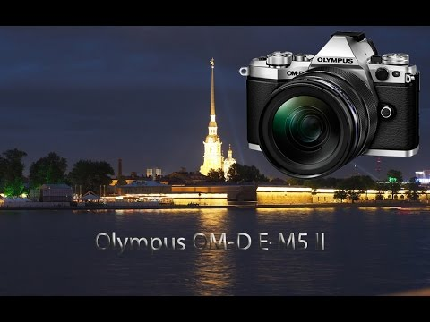 Ролик Санкт-Петербург. Съёмка из машины на ходу с рук. Olympus OM-D E-M5 Mark II