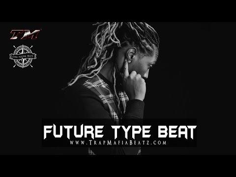 """Future x 808 Mafia type beat - """"Drugz"""" (Prod. By Trap Mafia x Cosa Nostra Beats)"""
