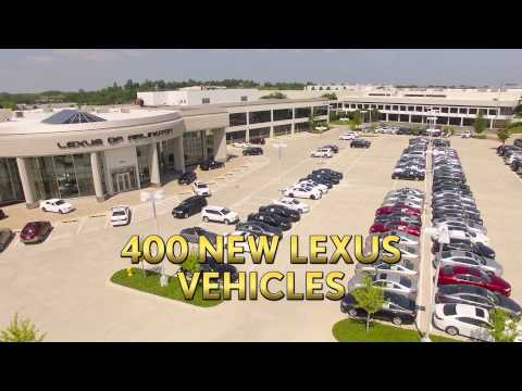 Arlington Heights Lexus >> Lexus Of Arlington Palatine Il Cars Com
