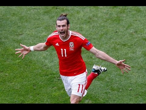 Gareth Bale 2016 ● Goals Skills Assists Speed ● Wales World Cup 2018 Qualification