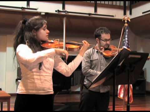 Escuela de Musica Berklee, audiciones en Colombia 2012
