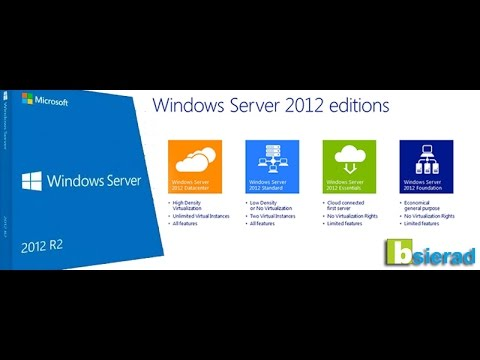 server 2012 trial to full version