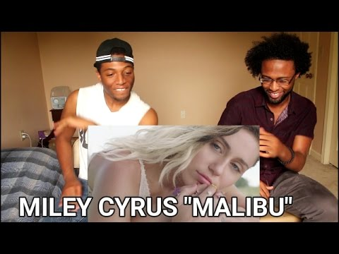 Miley Cyrus - Malibu (Official Video)...
