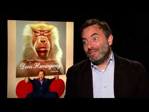 Dom Hemingway: Richard Shepard  Movie