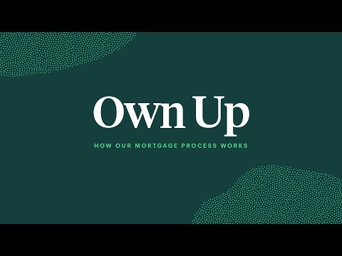 How to Get a Mortgage Rate Quote from Own Up