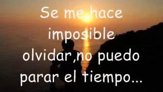 Critika & Saik Imposible Olvidar Letra By S@NTI thumbnail