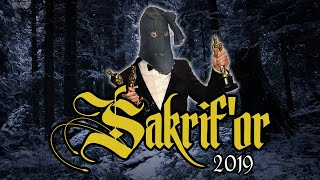 Black Metal Awards 2019 (+ Partie acoustique inédite de VEHEMENCE)