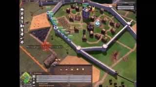 Medieval Lords Build Defend Expand Part 28 / Durham