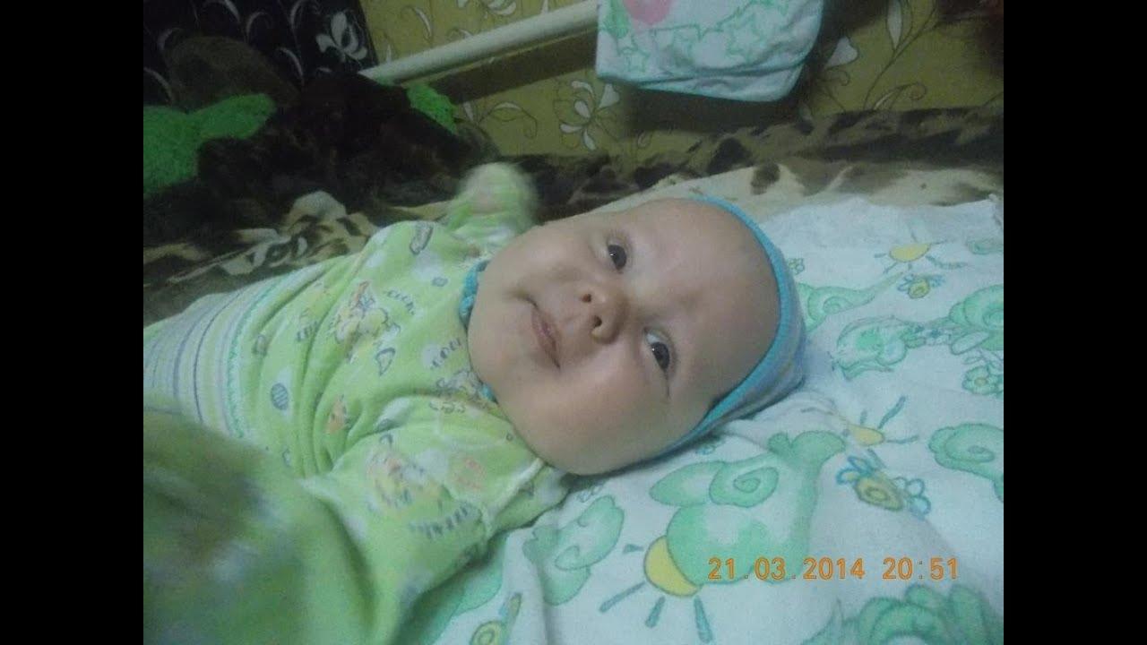 Что делать если у ребенка бессоница - Рождение ребенка