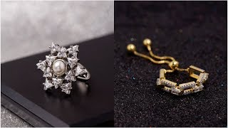 Latest & Trendy Rings Designs for Wedding | Rings Designs For Wedding