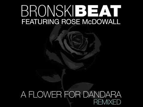 A Flower For Dandara (Greg Nouveau Radio Edit)