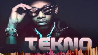 Tekno | Duro [Official Audio]: Freeme TV
