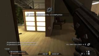 Rainbow Six Vegas 2 Multiplayer Gameplay