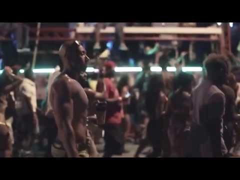 Bunji Garlin - Truck On D Road (Official Music Video)