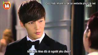 Phim Han Quoc | Những Người Thừa Kế Tập 19 Part 1 Vietsub | Nhung Nguoi Thua Ke Tap 19 Part 1 Vietsub