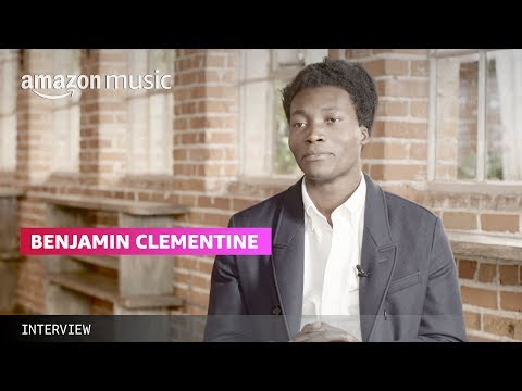 Exclusive Interview with Benjamin Clementine
