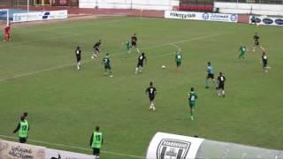 Viareggio-Lavagnese 3-2 Serie D Girone E