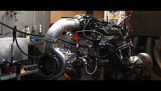 Pro Line Racing ProCharger Hemi Overview