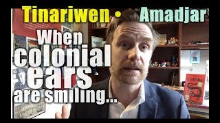 Tinariwen • Amadjar: Sweaty Record Review #173