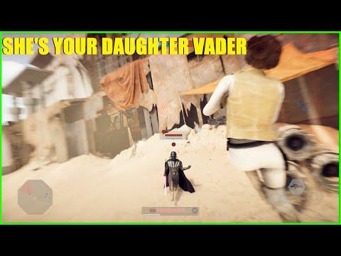 Slave Leia VS. Hoth Leia - Feat. SuperMaryFaceиз YouTube · Длительность: 3 мин51 с